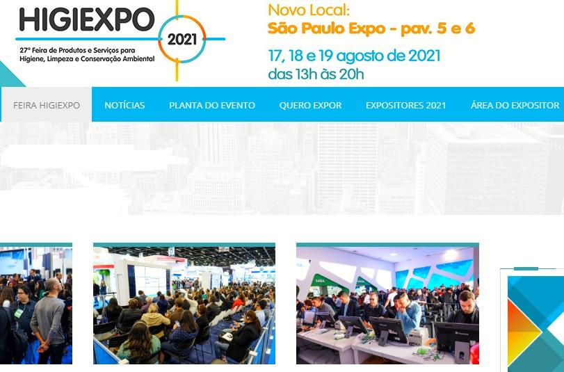 Higiexpo 2021