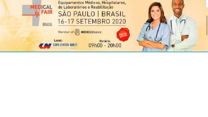 Medical Fair 2020