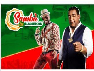 Samba In Blumenau 2021