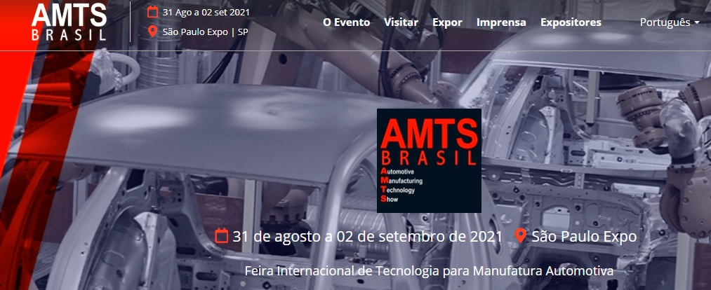AMTS Brasil 2021