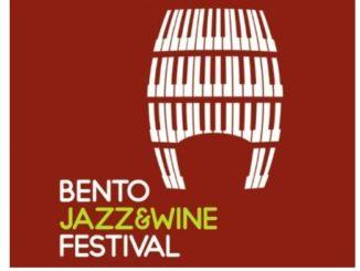 Bento Jazz & Wine Festival 2020