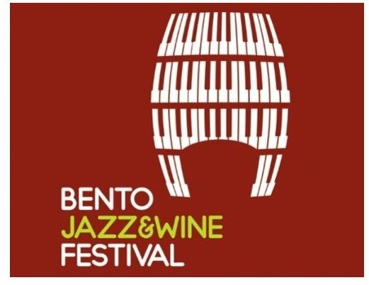 Bento Jazz & Wine Festival 2021