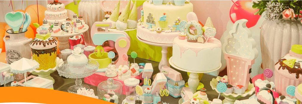 Candy & Cake Show 2021