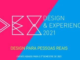 Design & Experience 2021