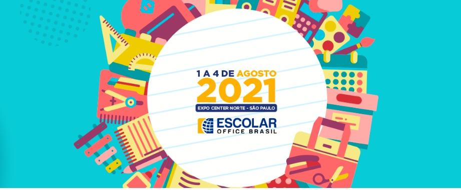 Escolar Office Brasil 2021