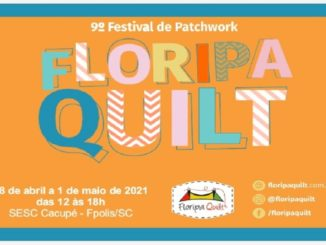 Floripa Quilt 2021