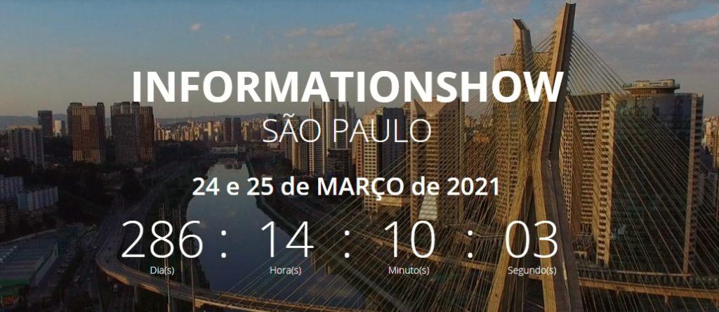 Information Show 2021