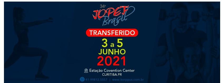 JOPEF BRASIL 2021