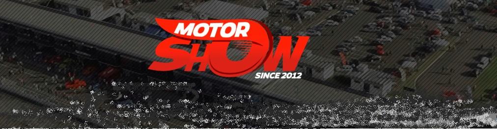 Motor Show Summer Fest 2021