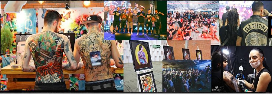 Vale dos Sinos Tatto Fest 2021