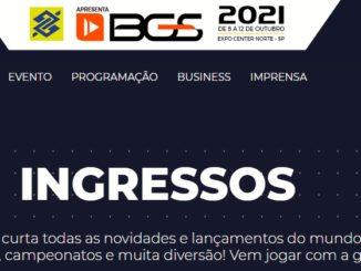 Brasil Game Show 2021
