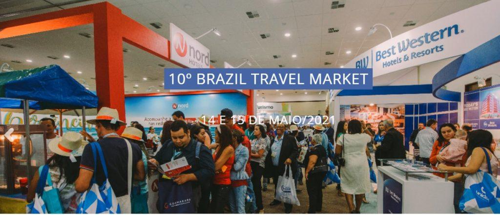 Brazil Travel Market 2021