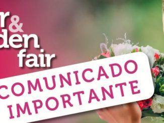 Enflor Garden Fair 2021