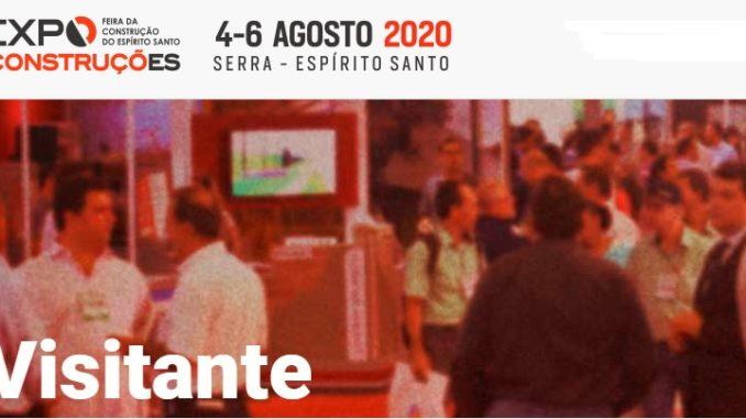 Expo Construções 2021