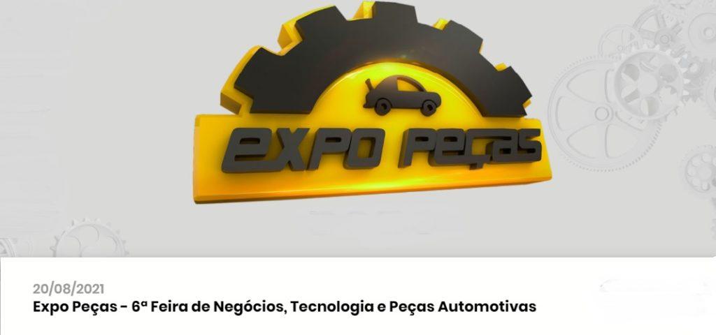 Expo Peças 2021