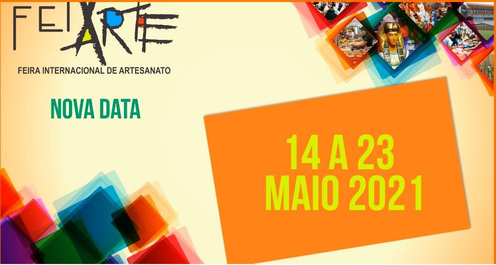 Feiarte Curitiba 2021