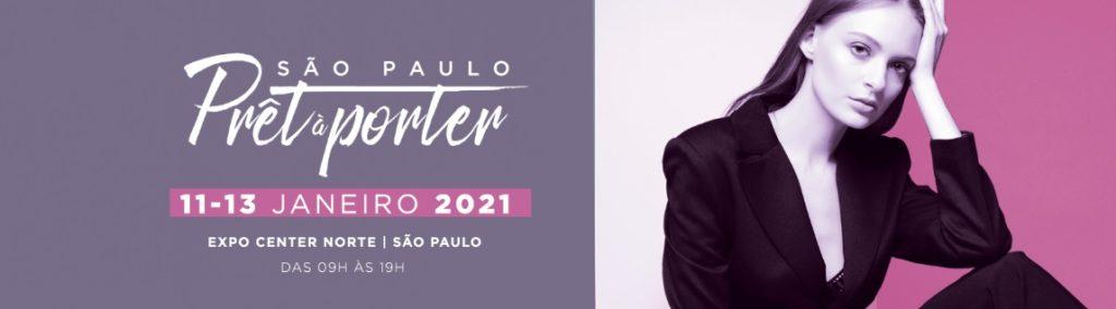 São Paulo Prêt-à-Porter 2021