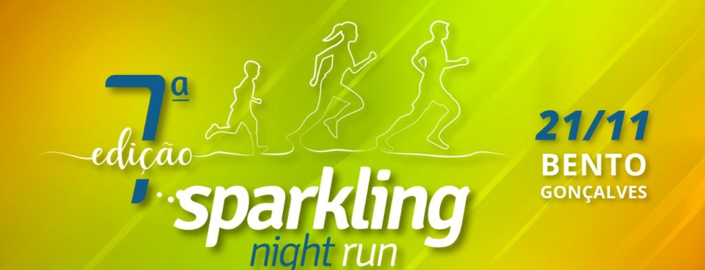 SPARKLING NIGHT RUN 2020