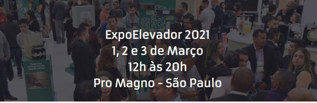Expo Elevador 2021