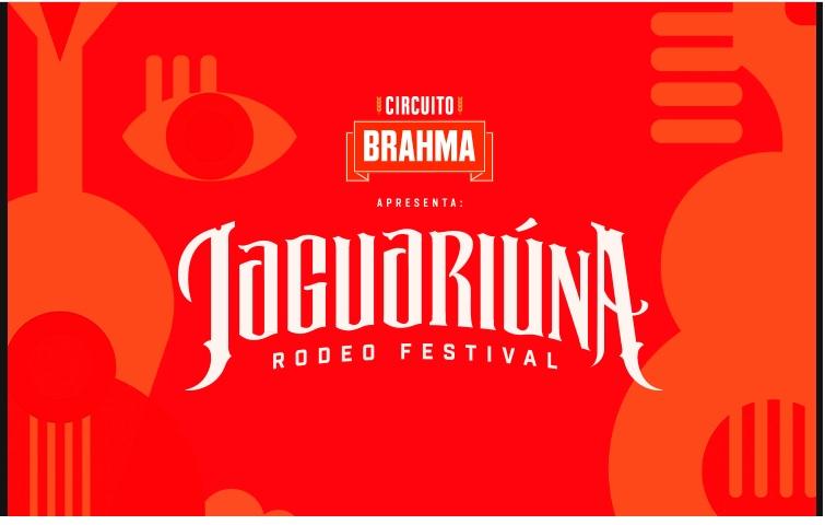 Jaguariúna Rodeo Festival 2021