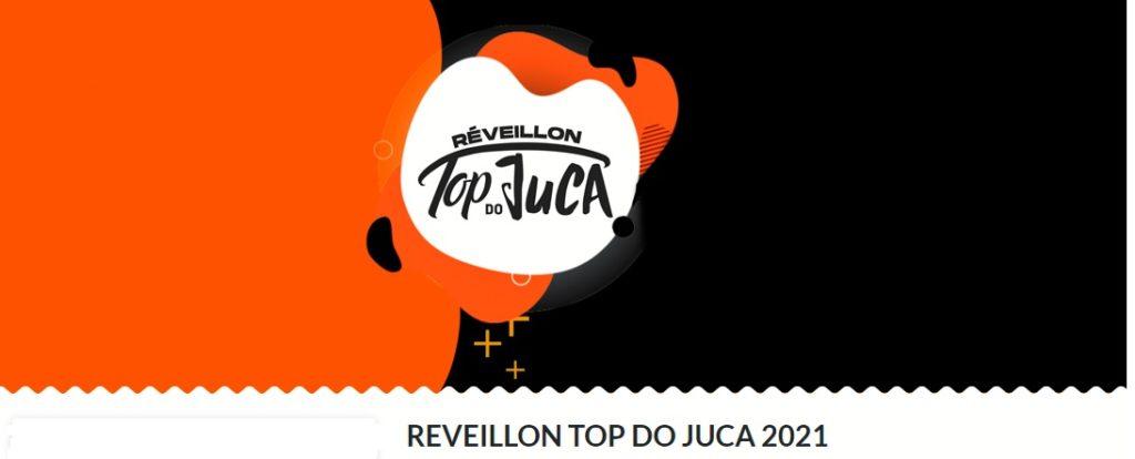 Reveillon Top do Juca 2021 Campinas