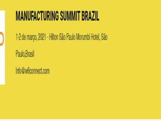 W6connect Manufacturing Summit Brazil 2021