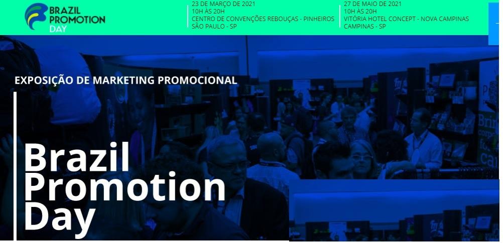 Brazil Promotion Day 2021