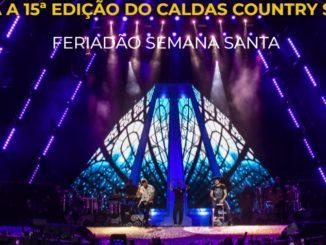 Caldas Country Show 2021