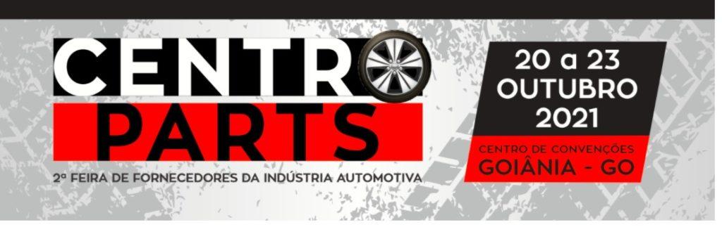 Centro Parts 2021