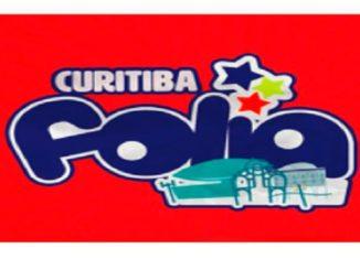 Curitiba Folia 2021