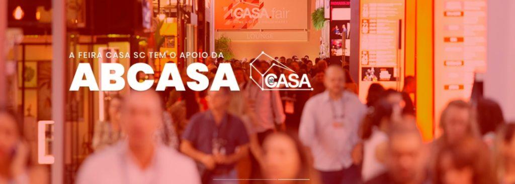 FEIRA CASA SC 2021 - BRUSQUE