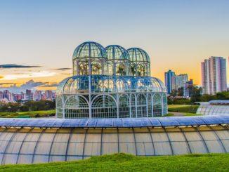 FRANCHISING FAIR 2021 Curitiba