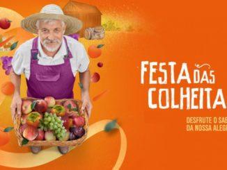Festa da Colheita de Caxias do Sul 2021