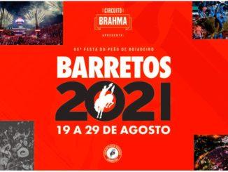 Festa de Barretos 2021