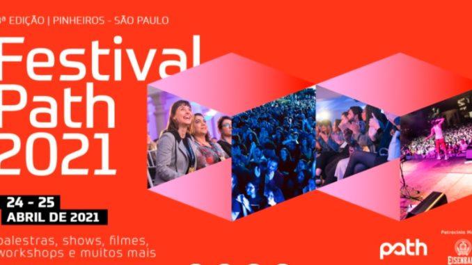 Festival Path 2021