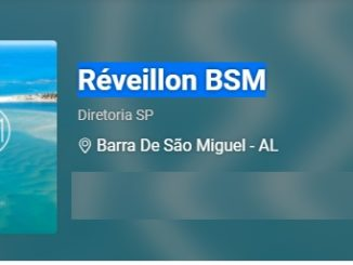 Ingressos Réveillon BSM 2021