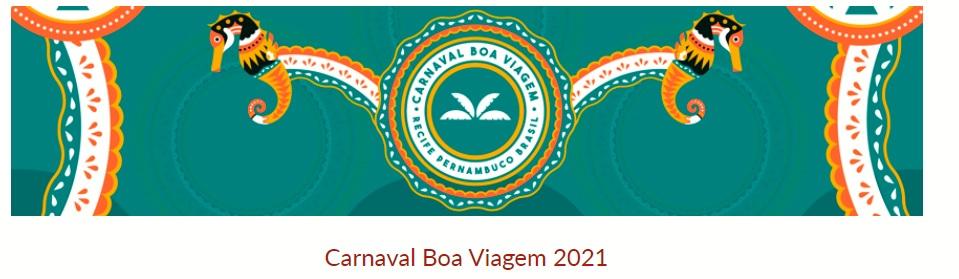 Carnaval Boa Viagem 2021