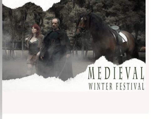 Medieval Winter Festival 2021