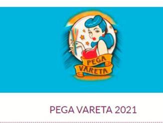Pega Vareta 2021