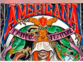 Primeiro Americana Tatto Festival 2021