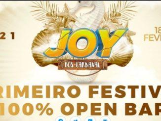 Joy Búzios Festival 2021