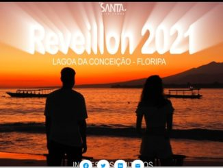 Réveillon Santa 2021