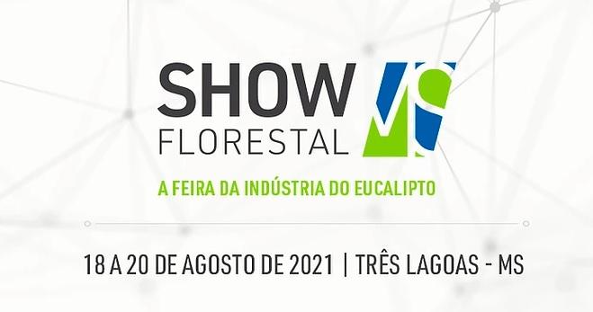 Show Florestal 2021