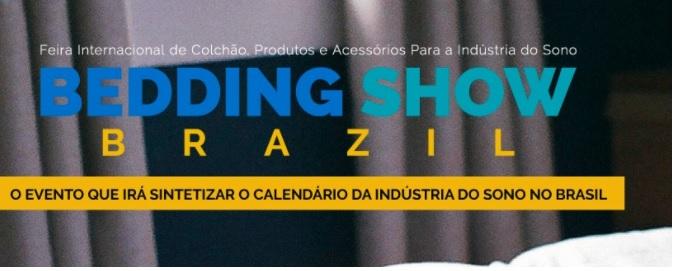 Bedding Show Brazil 2021