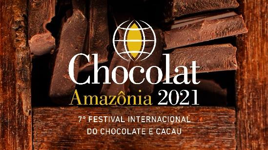 Chocolat Amazônia 2021
