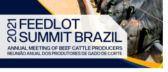 FEEDLOT SUMMIT BRAZIL 2021