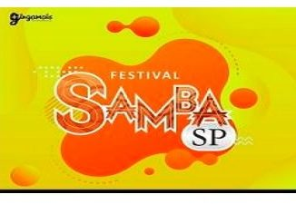 Festival Sampa SP 2021