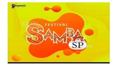 Festival Sampa SP 2021