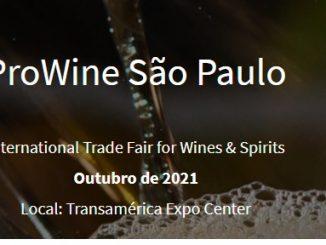 ProWine São Paulo 2021