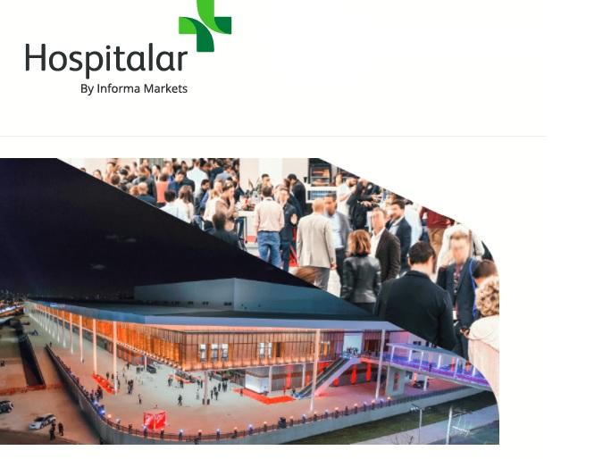 Hospitalar Feira e Fórum 2021